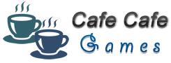 CafeCafe Games